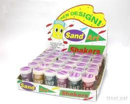 糊椒罐裝色砂粉