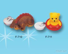 玩具浴缸塞