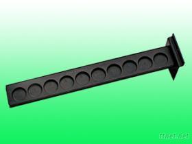 高爾夫球桿橡膠底座-直式