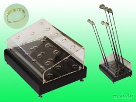 壓克力高爾夫球桿盒, 陳列球桿架, 球桿展示架