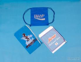 PE塑膠背包袋