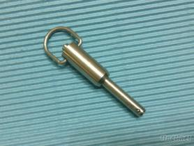 插梢, Ball Lock Pin