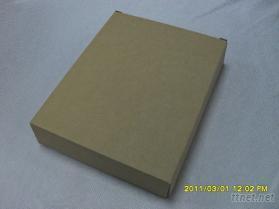 200*160*40mm牛皮公版盒