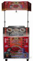 多功能全自動烤香腸機