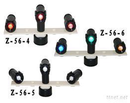 磁铁旋转式照明警示灯, 水族灯, 舞会灯