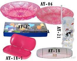 水果盘, 水果盘, 塑料水果盘