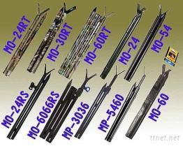 狩猎枪架,伸缩狩猎枪架,折叠狩猎枪架