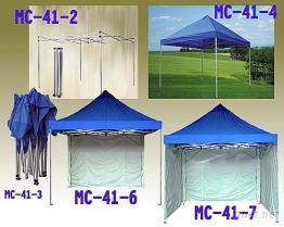 天幕帐篷,折叠帐篷,伸缩帐篷