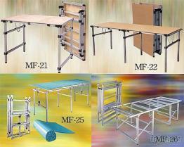 折疊桌,工作桌,便利折疊桌