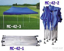 速可搭天幕帐,收合帐篷,收纳帐篷