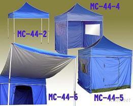 阿里山帐篷,组合帐篷,快速帐篷