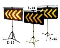 活動式工程警示燈,路障用警示燈,夜間警示燈