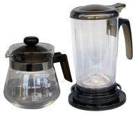 冲茶器,冲茶壶,花茶壶
