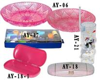 水果盤, 水果盤, 塑料水果盤