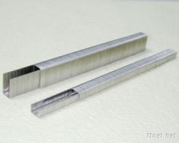 小型U型針, 裝訂針, C型針