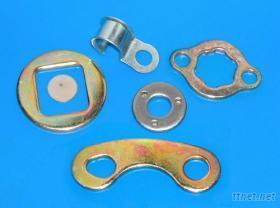 銅/鐵/不鏽鋼華司