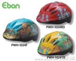 兒童腳踏車安全帽