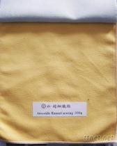 超細纖維擦拭布