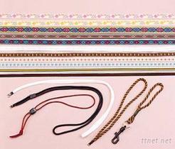 提花織帶/編織繩