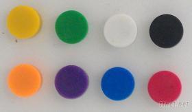 1.3CM 圓形小磁鐵