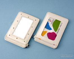 悠遊卡保護套/ 信用卡閃光保護套