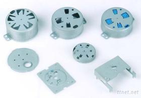 自動沖壓電子零件