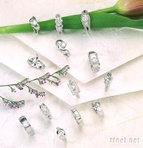 鑽石類成品