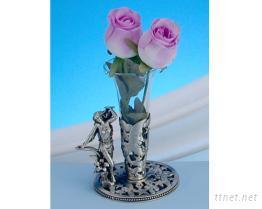 花仙子花瓶