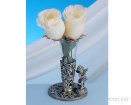 小天使花瓶