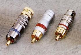 RCA連接器