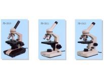 复式中型生物显微镜
