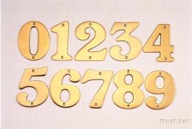 阿拉伯數字