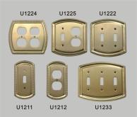 开关面板(U12~珍珠系类)
