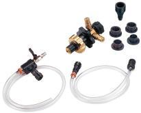 簡易型水箱液真空交換器