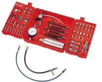 噴油嘴除碳清洗組(內附泵浦壓力檢測表)