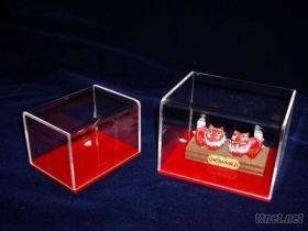 压克力饰品盒