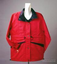 流行舖棉大衣