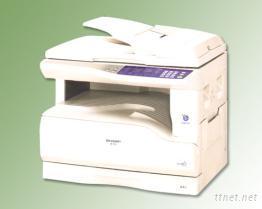 數位影印機