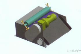 冷卻液磁性過濾器
