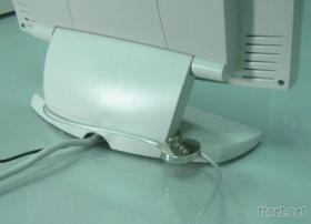 LCD液晶顯示器鎖