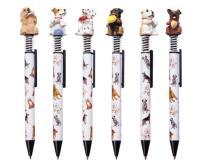 贈品筆, 中油筆原子筆