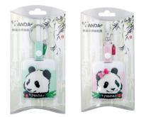 熊貓行李吊牌