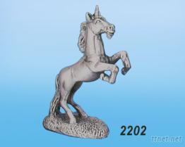 獨角馬2202-藝品