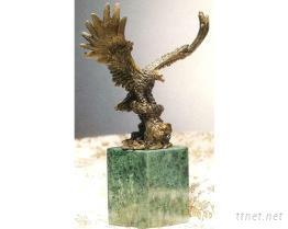 老鷹2208-1-擺飾品