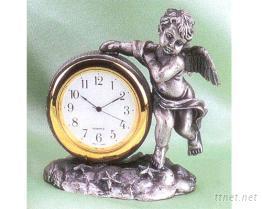 天使2006-擺飾鐘