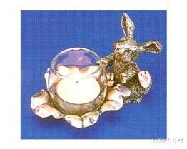 兔子9808-烛台
