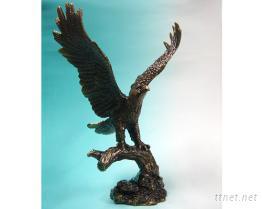 鷹-工藝禮品