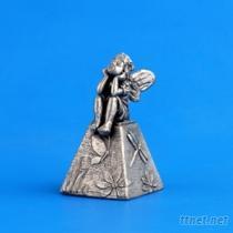 天使105 -滅燭器藝品