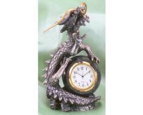 龍2005-擺飾鐘