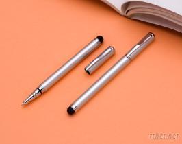 電容式觸控筆+原子筆